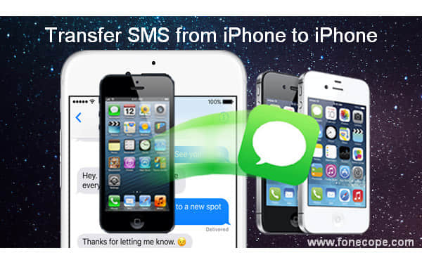 transfer imessages to new iphone 3 steps transfer messages imessages from iphone to iphone 8735