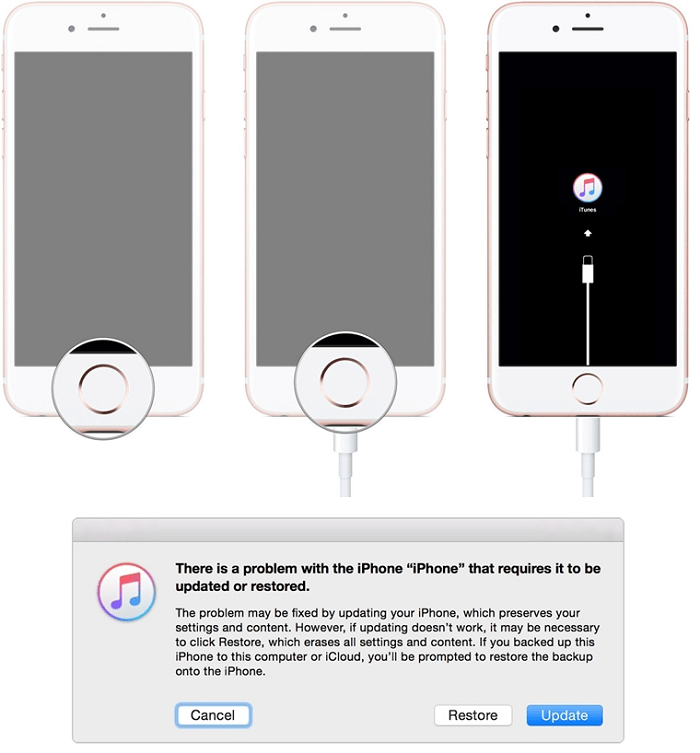 IPhone Won't Turn On Or Start Up, Here's Fix