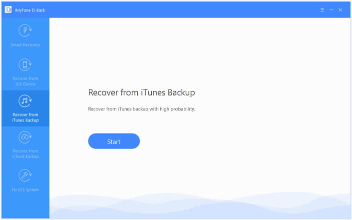 How Can I Recover Photos and Data from Dead iPhone?