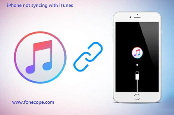iphone won t sync how do i fix my iphone won t sync with itunes 5679