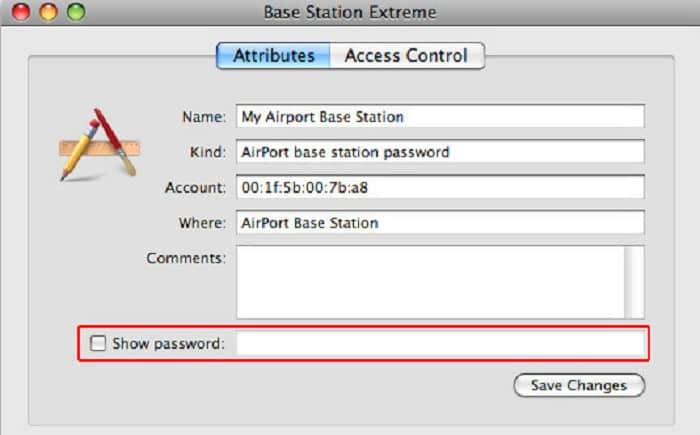 6 Ways to Find Saved WiFi Password on iPhone/iPad and Share?