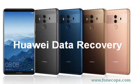 Huawei Data Recovery: 5 Steps to Recover Deleted Photos