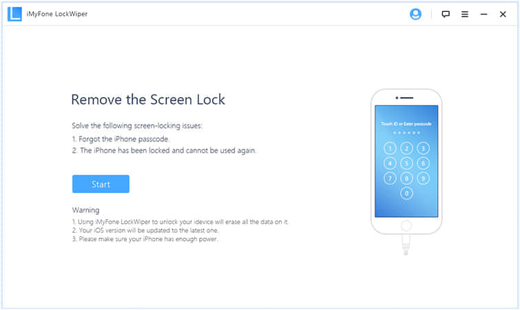 bypass backup password iphone