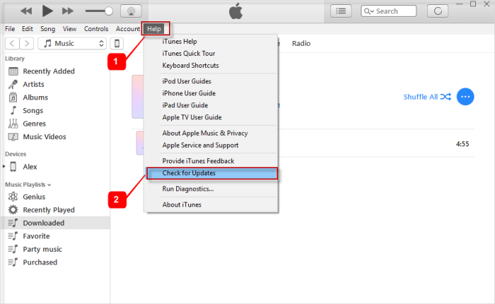 6 Ways to Fix iTunes Stuck on Extracting Software and Slow