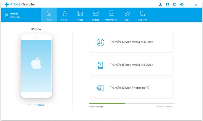 6 Ways to Fix Android File Transfer Not Working Mac and PC