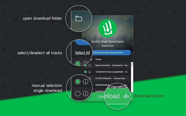 spotify downloader apk for iphone