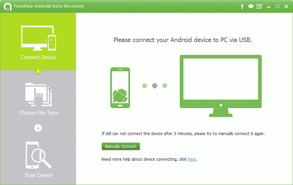 Best 13 Android Data Recovery Software Review