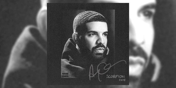 Stream And Download Drake Scorpion New Album To Mp3