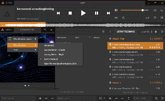 Visualizers For Itunes Mac