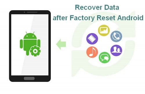 3 Ways to Recover Data after Restoring Android to Factory Reset