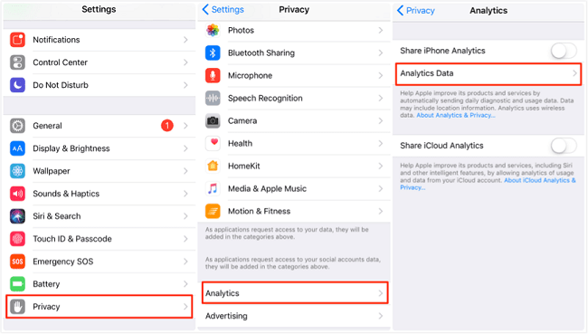 9 Ways to Fix My iPhone Keeps Restarting Constantly (iOS 12/11)