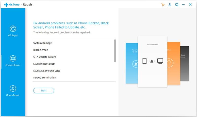 4 Effective Ways to Fix Samsung Stuck on Odin Mode