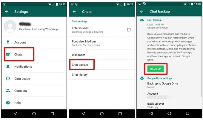 backuptrans android review