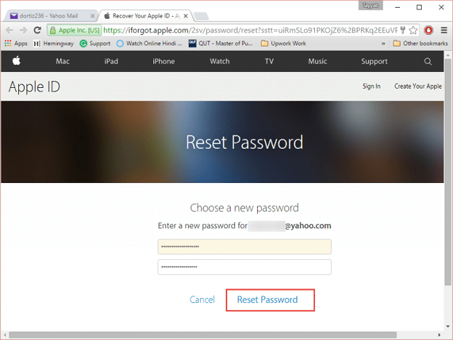 Locked Out of Apple ID? Here is How to Handle