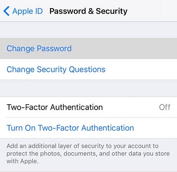4 Ways to Turn Off Find My iPhone Without Password