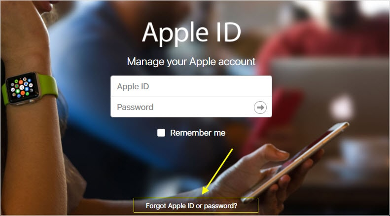 iphone activation lock without apple id
