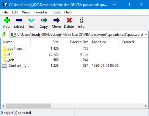 excel 2013 password breaker vba