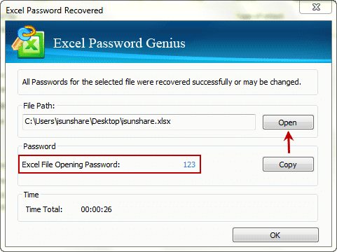 Forgot Excel Password? 4 Ways to Recover Excel Password Easily