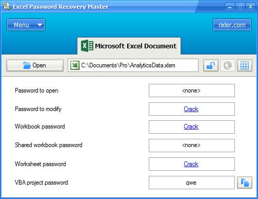 Top 7 Best Excel Password Remover (2019 Updated)