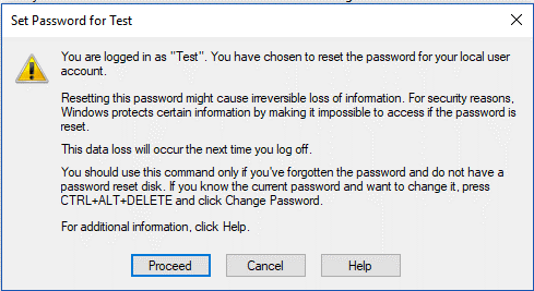 How to Reset Password on Windows 10 without Disk [Solved]