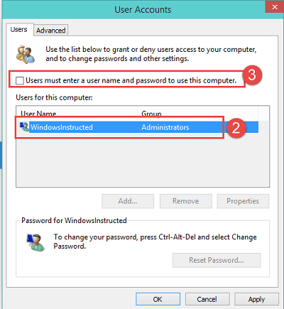 Forgot and Reset Password on Acer Laptop without Disk (Solved)