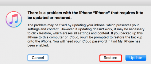 3 Ways to Reset iPhone without Apple ID Password