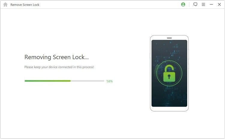 Simplest Ways to Bypass Samsung Lock Screen Pattern, Pin